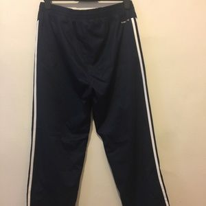 NEW Adidas ClimaProof Essential Track Pants